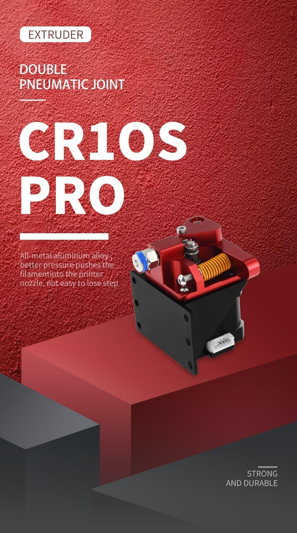 CR10 EXTRUDER 1