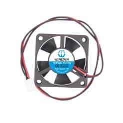 35mm fan
