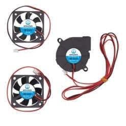 50mm fan