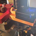 Dual Gear Extruder CR10 1
