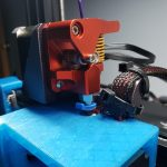 Dual Gear Extruder CR10 6