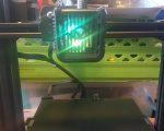 led cooling fan - customer10